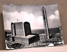 FRANCAVILLA AL MARE - La Cattedrale [grande, b/n, viagg.]
