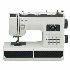 Brother Strong and Tough Sewing Machine with 37 Stitches ST371HD