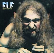 ELF - ELF   (CD) Sealed (Ronnie James /Dio)