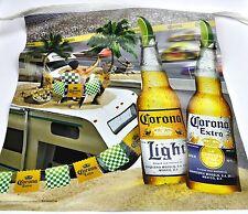 Grande Corona Birra USA Catena Di Pennant 7,5 m Ghirlanda Bandiere
