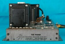 Rare Vintage Fisher 660A Power Amplifier : Good Working Condition!