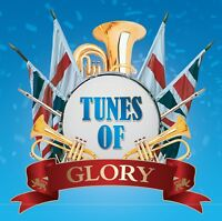 Tunes of Glory Readers Digest 4 Disc Set Military Rousing Marching Songs 4 CD