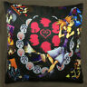 Anime Game Kingdom Hearts double two sided hugging Pillow Case Cover 70