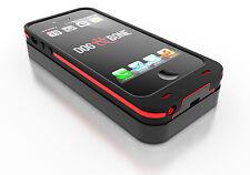 DOG & BONE DAB-IP5BWS01 Backbone Wireless Charging Case & Pad for iPhone SE, RED