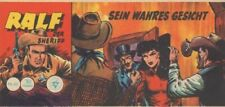 Ralf der Sheriff Nr. 45, Piccolo, Zustand 1, original Lehning