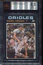 1971 Topps Brooks Robinson #300 bvg 8.5 NM-MT+ psa