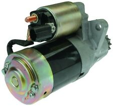 Starter For Nissan Altima 2002 2003 2004 2.5L 2.5 V4