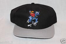 NEW WITH TAG LEGHORN HOCKEY 1991 WARNER BROTHERS SNAPBACK CAP VINTAGE