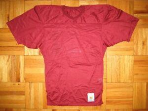 80s Authentic Blank St.L Cardinals  jersey Sand-Knit 40 PRO-Line Vintage