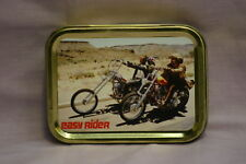 Easy Rider, American Choppper Motorcycle Cigarette Tobacco Storage 2oz Tin