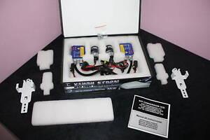 KIT XENON H11 6000K 6000 KELVIN DIGITALI FARI XENO H.I.D. TUNING LAMPADINE AUTO