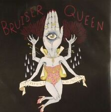 Queen Numbered Music Records