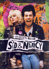 Sid and Nancy (Collector s Edition) New DVD