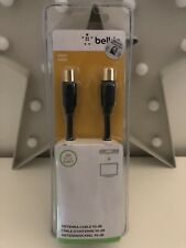 Belkin Antenna Coax cable 2 m 90DB