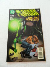 Green Lantern 90 . DC 1997 -  VF
