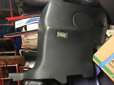 93-02 Camaro Firebird Rear Sail Seat B Panels OEM 94 95 96 97 98 CONVERTIBLE