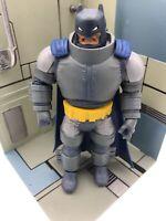 "DC Comics Multiverse The Dark Knight Returns Armored Batman 6"" Figure Loose"