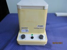 Eppendorf 5415C Centrifuge with Rotor  working and GUARANTEED.