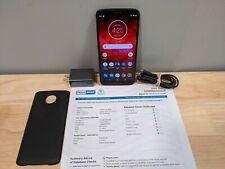 *Bad Condition Factory Unlockd Motorola Moto Z3 Play 64Gb Deep Indigo (Xt1929-4)