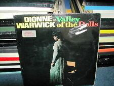 Dionne Warwick-Valley of the dolls LP 1968