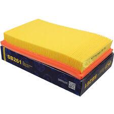 Original SCT Luftfilter SB 261 Air Filter