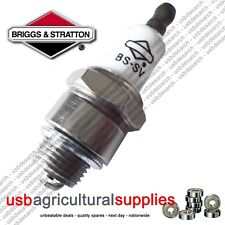 BRIGGS & STRATTON GENIUNE SPARK PLUG BS-SV 992300 NEXT DAY DELIVERY