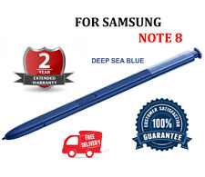 OEM For Samsung Galaxy Note 8 S Pen Replacement NEW Original Stylus Pencil BLUE