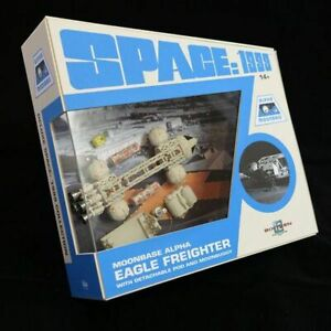 "SPACE: 1999 Sixteen12 5 1/2 ""  EAGLE FREIGHTER (Preorder)"