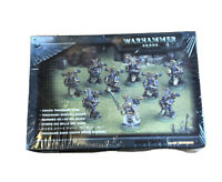 New Sealed OOP Warhammer 40,000 40K Chaos Thousand Sons Model 2002 Miniatures