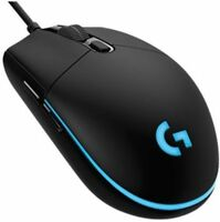 Logitech G102 IC PRODIGY 16.8M Color Optical Gaming Mouse Bulk Package