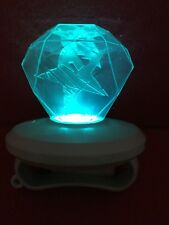 USED excellent with BOX SHINee WORLD 2018 Official pen light stick F/S