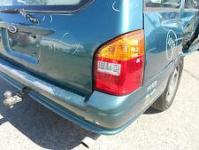 1999 Ford AU Falcon Wagon RH Tail Light S/N# V6928 BI7677