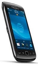Black Blackberry Torch Dummy Sample Phone Non Working