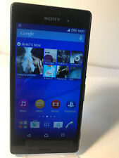 Sony Xperia M4 Aqua - 8GB-Nero (Sbloccato) Smartphone Mobile