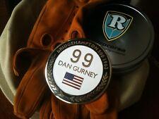 Shelby Cobra Gurney badge emblem script  ERA Kirkham Superformance Factory Five