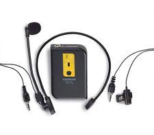 TAKSTAR TC-TL-B2 GIALLO - Microfono Headset/Lavalier per TC-4R2
