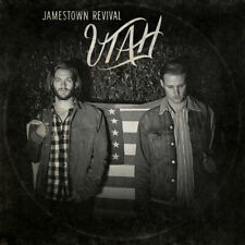 Jamestown Revival - Utah Vinyl LP 2014 Republic Records ‎2014 NEW/SEALED