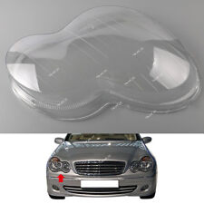For Mercedes Benz W203 C280 C350 01-07 Clear Lens Shell Cover of Right Headlight