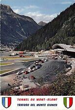 BF39730 tunnel du mont blanc traforo del monte bianco italy car voiture oldtimer