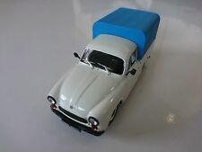 Syrena R20/pick up  - 1/43 DeAgostini Ixo URSS Voiture de l'Est CAR MODEL P408