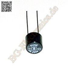 10 x TR5 UL 50mA F Littelfuse Fuses - Axial Lead, Radial Lea Littelfus  10pcs