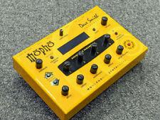 Dave Smith Instruments Mopho Analog Desktop Synthesizer
