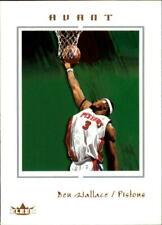 2003-04 Fleer Avant Bk Card #s 1-90 +Rookies A7252 - You Pick - 10+ FREE SHIP