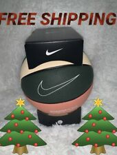 """Nike City Exploration Basketball Game Ball Indoor/Outdoor Size 29.5"""" NEW 🌲"""
