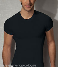 Atmungsaktive Herren-Fitness-Funktionswäsche aus Baumwollmischung