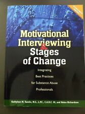 Motivational Interviewing & Stages Of Change Substance Abuse Professionals