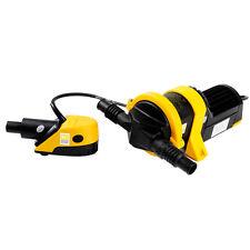Whale IC Retail Kit 24V Gulper IC Pump & Strainer IC