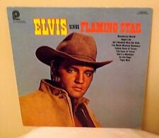"Elvis Presley ""Flamingo Star"" 1969 Camden Pickwick CAS-2304 vinyl LP EX"