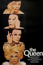 THE QUEEN DRAG DOCUMENTARY 1967 DVD ANDY WARHOL, RACHEL HARLOW, CHRYSIS