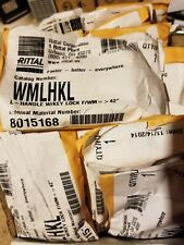Rittal WMLHKL L-Handle W/Key Lock F/WM